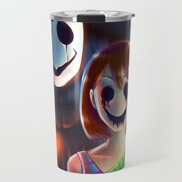 Control Freaks Travel Mug