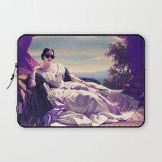 Princess Leonilla Remastered Laptop Sleeve