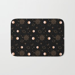 Moons For Mystics Bath Mat