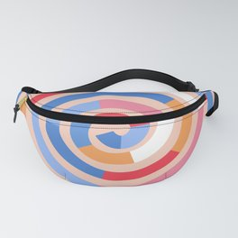 Feel Your Soul - Apricot Fanny Pack