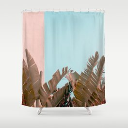 Hotel Laguna Shower Curtain