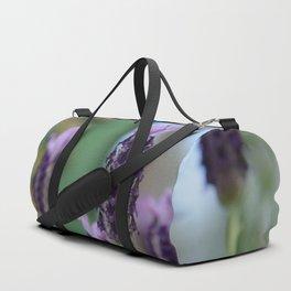 Lavender 3..... Duffle Bag