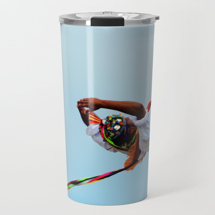 Flying artist collection _03 Travel Mug