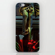 TORTURES iPhone & iPod Skin