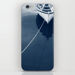 Row Row Row Your Boat iPhone Skin