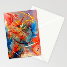 Pure Emotion Stationery Cards