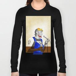 Yasiin Bey / Mos Def Long Sleeve T-shirt