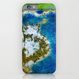 Ocean Vibe iPhone Case