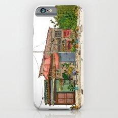 Tokyo Street 7 iPhone 6 Slim Case