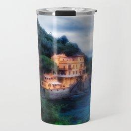 Portofino Che Bellezza! Travel Mug