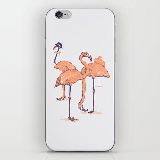 Photobombed iPhone & iPod Skin