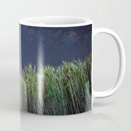 Wheat Field Planetarium Coffee Mug