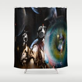 Return to Innocents Shower Curtain