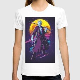 Lufy Zoro One piece T-shirt