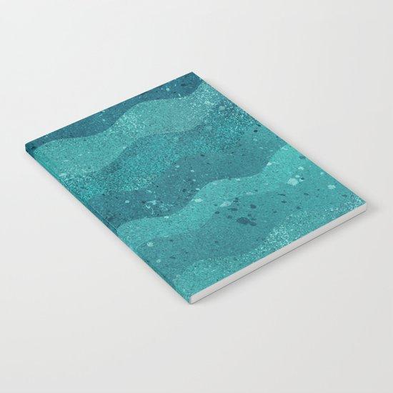 WAVE BREAK Notebook