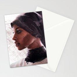 Jasmine Warsame Stationery Cards