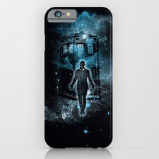 Time Traveller Slim Case iPhone 6s