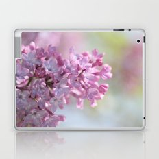 SUMMER PASTELS Laptop & iPad Skin