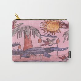 Swamp Hunt Carry-All Pouch