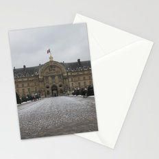 Hotel Des Invalides Stationery Cards
