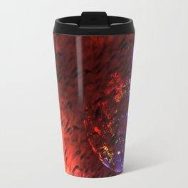 Solar Explosion Travel Mug
