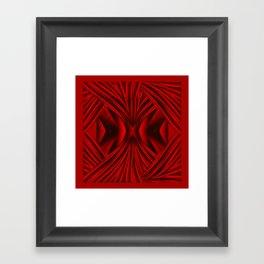 Hot Secrets  Framed Art Print