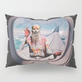 EVERYTHING IS OKAY - YOGI MEDIATION Pillow Sham