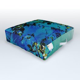 Spring Synthesis IV Outdoor Floor Cushion
