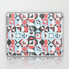 never between Laptop & iPad Skin