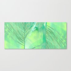 Marine Abstract Canvas Print