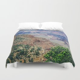 The Grand Outdoors Duvet Cover