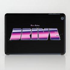 Drive iPad Case