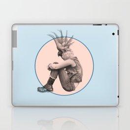 Menagerie Cockatoo Laptop & iPad Skin