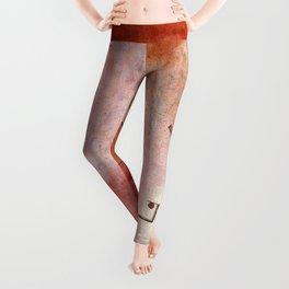 Paul Klee - Prestidigitator Leggings