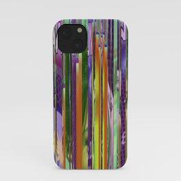 Hudgens Açıldı iPhone Case