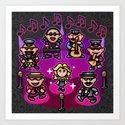 Runaway 5 Feat Venus by likelikes