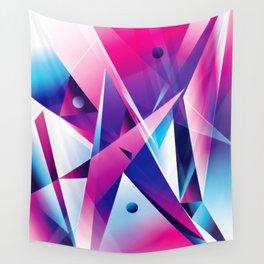 Geometric I Wall Tapestry