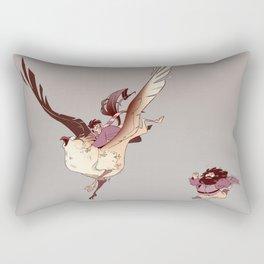 arry Rectangular Pillow