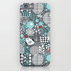 White bird. Slim Case iPhone 6s