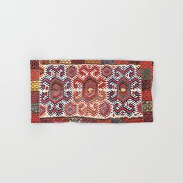 Konya  Antique Turkish Kilim Hand & Bath Towel