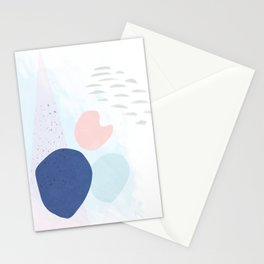 Doux Printemps_#07 Stationery Cards
