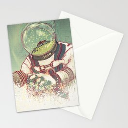Memories Of Home Stationery Cards