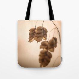 Rattlesnake Grass Tote Bag