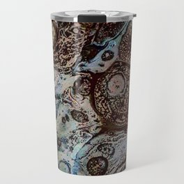 The Ancient Ones Travel Mug