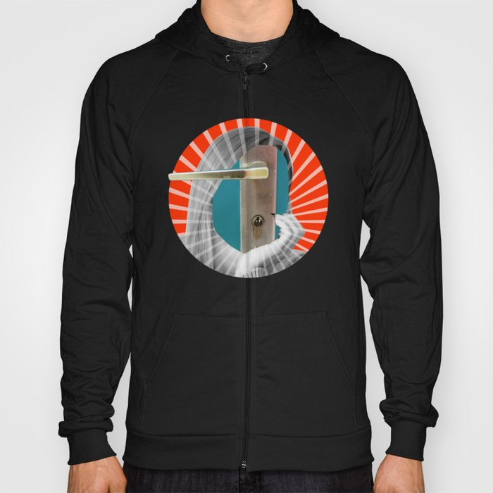 There´s no way out of here Hoody