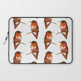 Allen's Hummingbird Laptop Sleeve