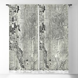 NV Gardnerville 318812 1974 24000 geo Blackout Curtain