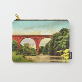 Wetherall Viaduct Carry-All Pouch