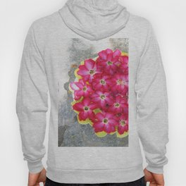 The floweress Hoody