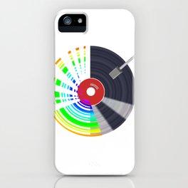2099 iPhone Case